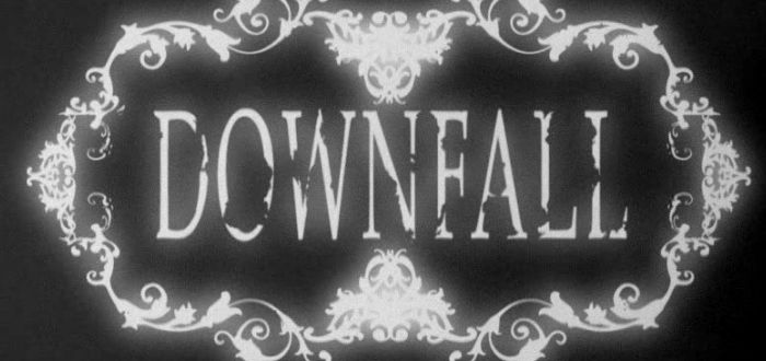 Downfall Review – A Well Oiled Nightmare Engine