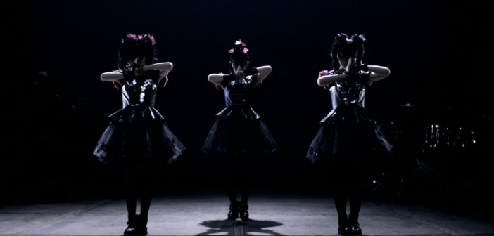 'Karate' – BABYMETAL – Track Of The Day