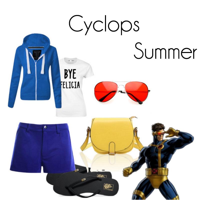 Cyclops Summer