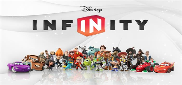 Disney Infinity Header