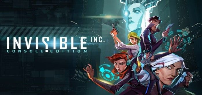 Invisible Inc. Console Review – No Rewinds Necessary