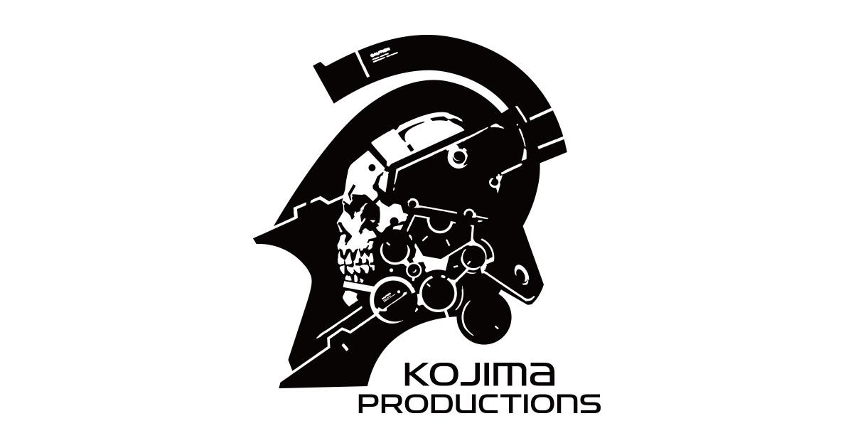 Kojima Productions' New Mascot Details Revealed