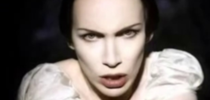 'Love Song For A Vampire' – Annie Lennox – Track Of The Day