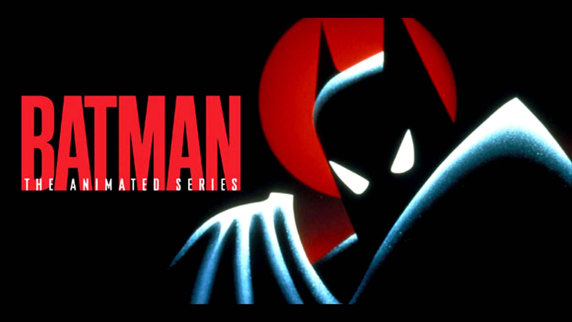 Kotobukiya Take On Animated Batman