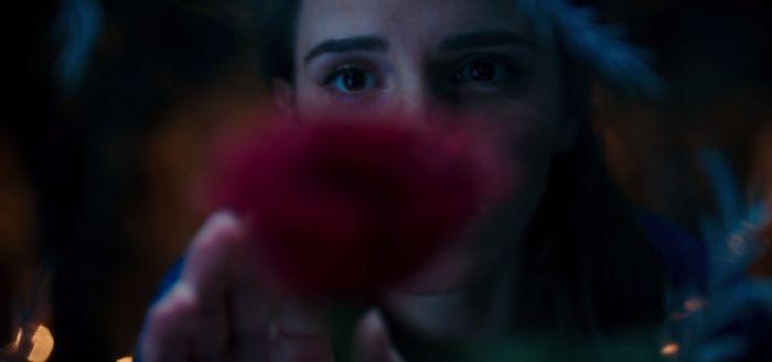 Disney Release First Beauty & The Beast Trailer
