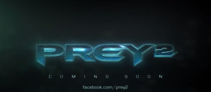 Domain Names Registered For Prey 2 And Prey 3