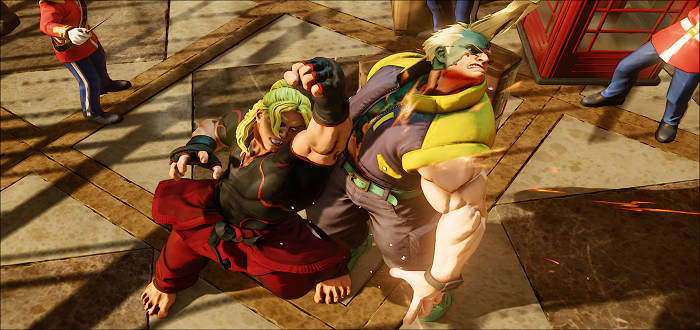 Street Fighter V Undersells At 1.4 Million Copies