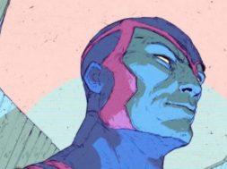 X-Men by Dave Rapoza