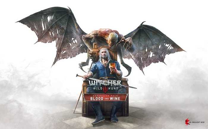 The Witcher 3: Blood and Wine Release Date Revealed