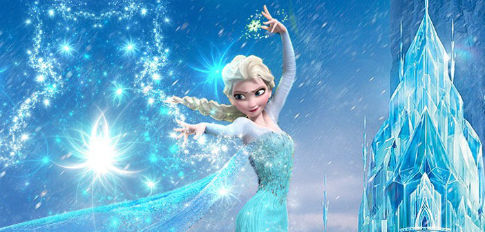 #GiveElsaAGirlfriend Asks Disney For LGBT Inclusion