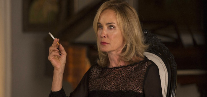 Jessica Lange Quits American Horror Story For Good