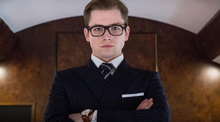 Elton John To Appear In Kingsman: The Golden Circle