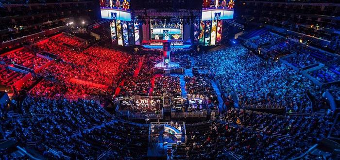 Riot Games Bans Two Top Teams From LCS