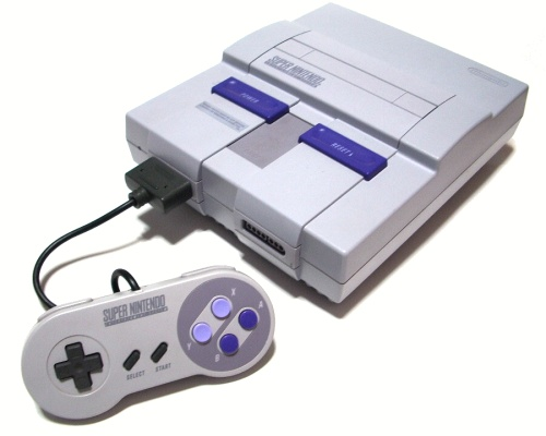 Insane Reason Behind American SNES Design Difference
