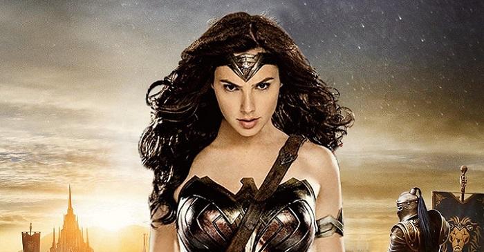 Wonder Woman Is Already A Rarity In Hollywood