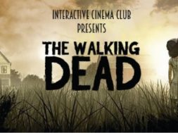 The Waking Dead Interactive Cinema