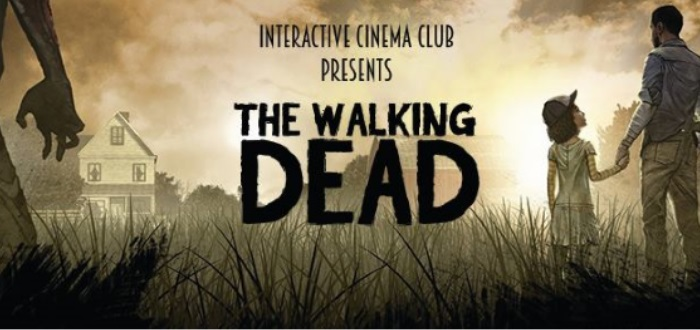 Event: The Walking Dead Interactive Cinema Club