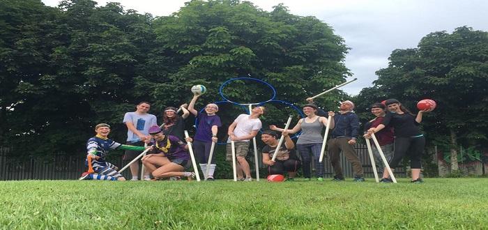 Quidditch Dublin