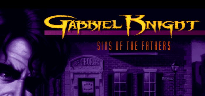 Gabriel Knight: Sins of the Fathers – RePlay