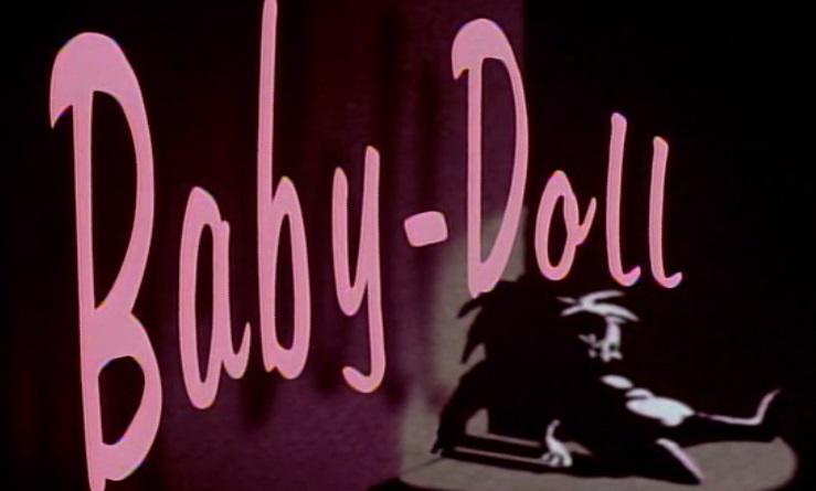 Forgotten Childhood – Batman TAS: Baby-Doll