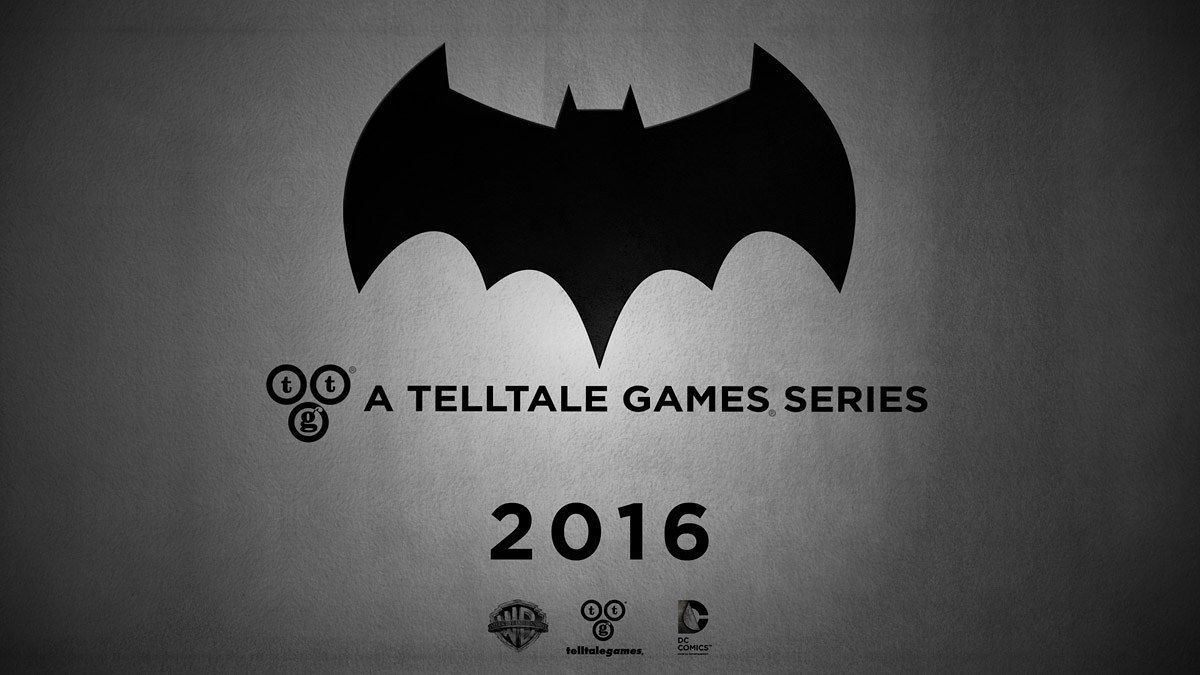 Telltale Unveils First Details on Batman