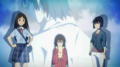 Boku Dake ga Inai Machi - Characters