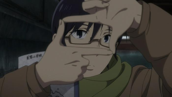 Boku Dake ga Inai Machi - Satoru