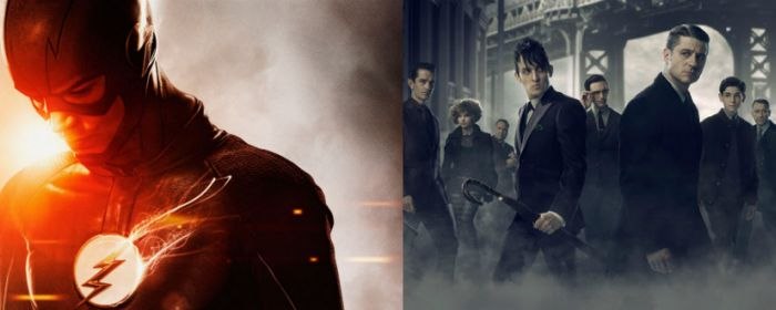 New Characters Coming To Season 3 Of Gotham And The Flash