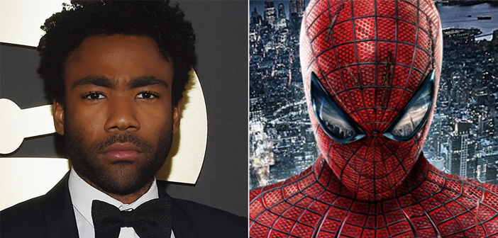 Donald Glover In Talks To Join Spider-Man: Homecoming