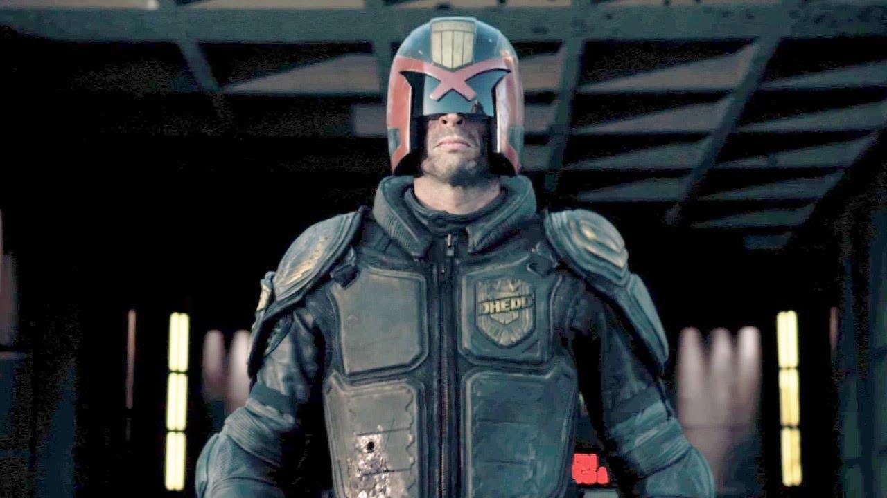 Karl Urban Talks Dredd Sequel