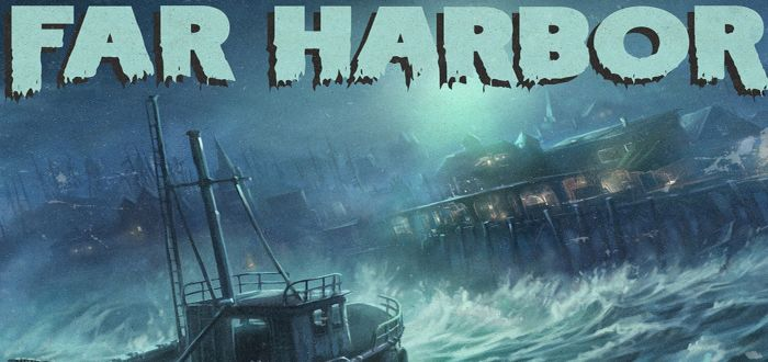 Fallout 4: Far Harbor – Review