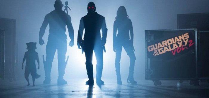 Guardians Vol.2