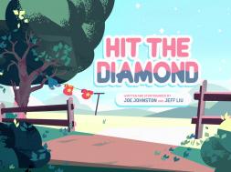 Hit The Diamond Steven Universe