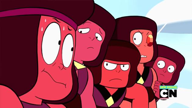 Hit the Diamond Rubys