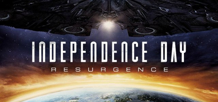 Independence Day: Resurgence Review – Bigger Is Not Better