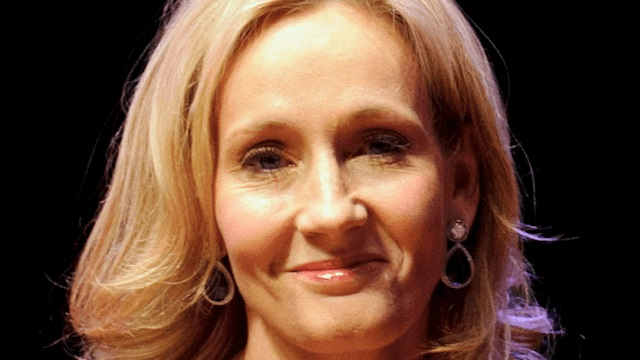 J.K. Rowling's Beautiful Message To Orlando Victim