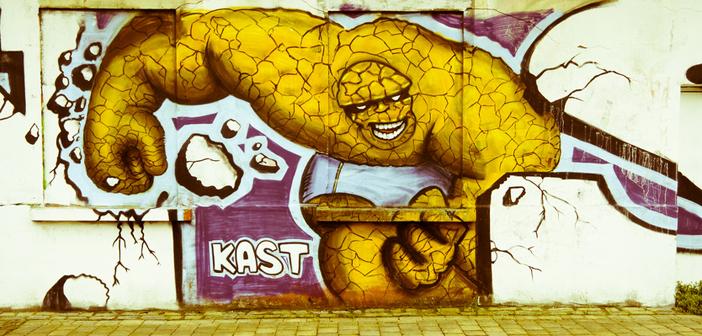 Limerick City Street Art