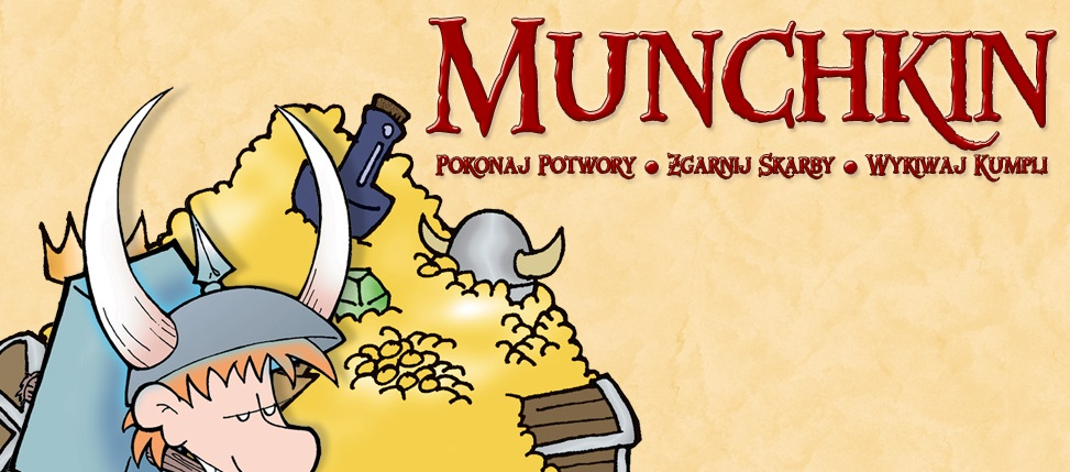 Sort Your Collection With A Munchkin Monster Box!
