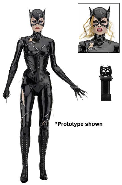NECA Toys Catwoman