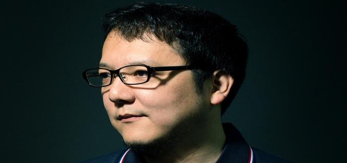 Nerd Icon: Hidetaka Miyazaki