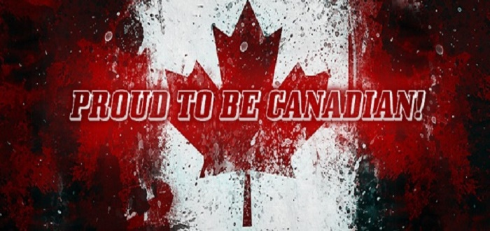 I Am Canadian