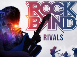 Rock Band Rivals