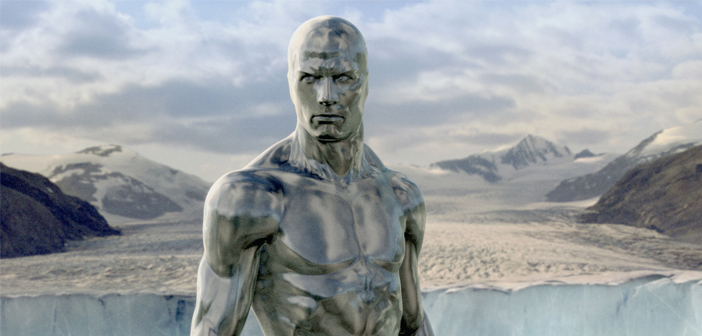 In Defence Of… Fantastic Four – Rise of the Silver Surfer (2007)
