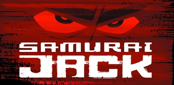 First Look At New Samurai Jack