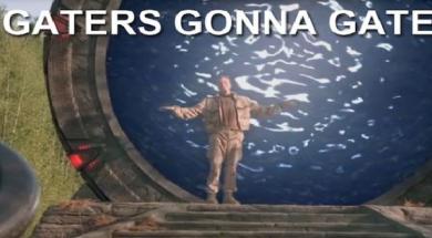 Stargate Cover Picture