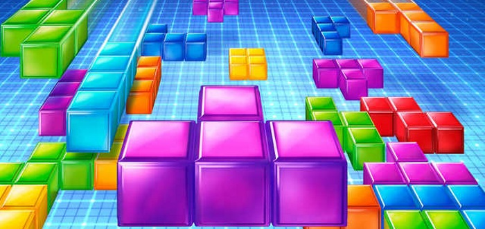 Tetris Movie To Be Part Of A Trilogy