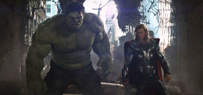 Mark Ruffalo On Dynamic With The Hulk In Thor: Ragnarok