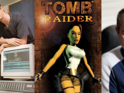 Tomb Raider – Nathan McCree