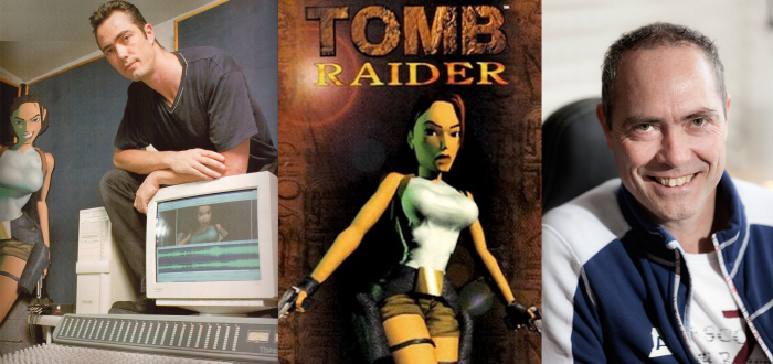 'Tomb Raider Main Theme' – Nathan McCree – Track Of The Day & Interview