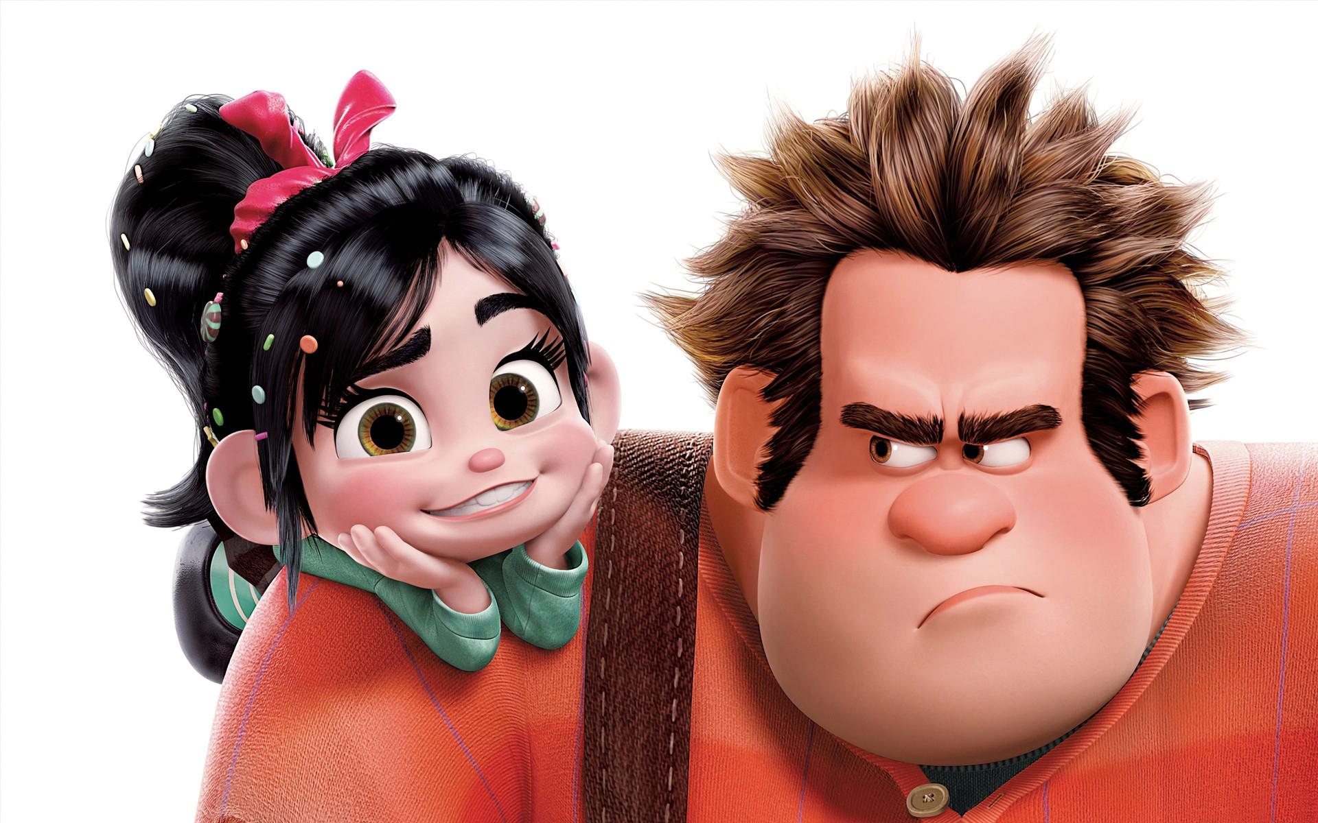 Disney Announce Wreck-It Ralph 2